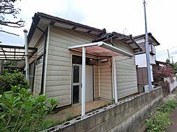 [一戸建] 千葉県八街市八街ろ の賃貸【/】の外観