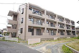 グランペールマンション[103号室]の外観