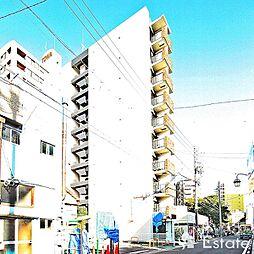 レジデンス千代田[5階]の外観