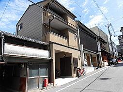 京都市東山区月見町