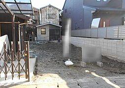 京都市山科区四ノ宮大将軍町