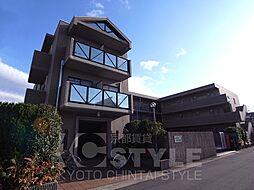 富士ラビット小倉館[116号室]の外観