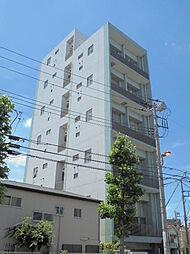 イクシア高津[4階]の外観