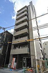 リーガレジデンス豊崎[3階]の外観