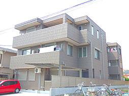Maison Rits[2階]の外観