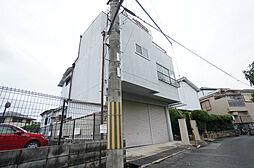 [一戸建] 兵庫県伊丹市山田5丁目 の賃貸【/】の外観