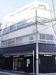 コンビニハウス日本橋