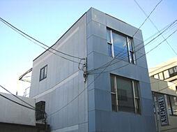 カサアレグレ[3階]の外観