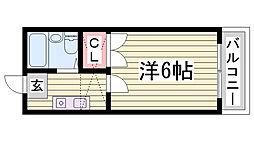東須磨駅 4.0万円
