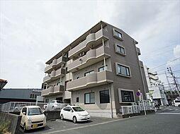 上島第一ビル[4階]の外観