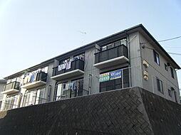 サニーコート亀崎[2階]の外観