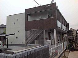クレイノソブレクエスタ[1階]の外観