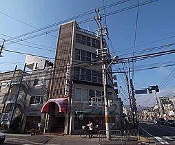 京都府京都市西京区樫原平田町の賃貸マンションの外観
