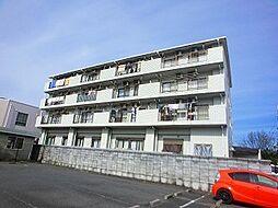 マンション桜[1階]の外観