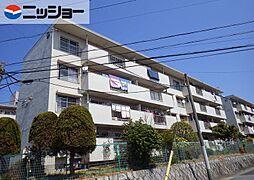 東丘住宅G棟 304号室[3階]の外観