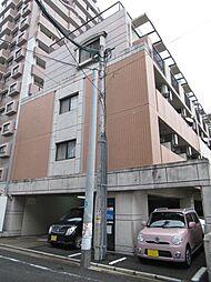 シャルマン六本松[5階]の外観