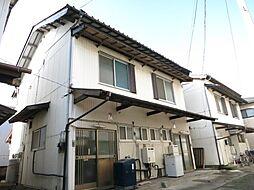 [タウンハウス] 千葉県木更津市岩根3丁目 の賃貸【/】の外観