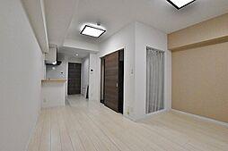 福岡県北九州市小倉北区片野4の賃貸マンションの外観