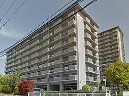 ファミールハイツ鳳サウスフォレストIII番館[15階]の外観