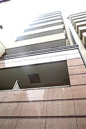 アスティナ御堂筋本町[10階]の外観