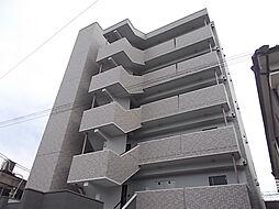 グランドソレイユ道下[2階]の外観
