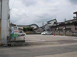 【敷金礼金0円!】上新町パーキング