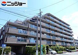 萩原町パークハウス310号室[3階]の外観