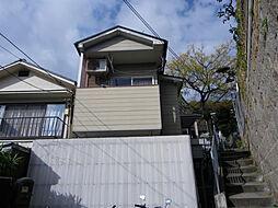 ベース新神戸[102号室]の外観