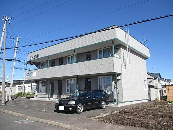 コーポ幸 1階の賃貸【北海道 / 北見市】