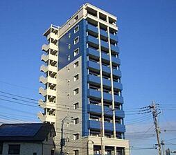 エンクレスト吉塚駅前[3階]の外観