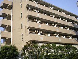シティライブ多摩川[405号室]の外観