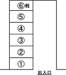 木津駅 0.6万円
