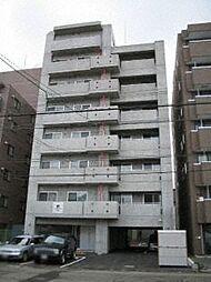 M'stage[4階]の外観