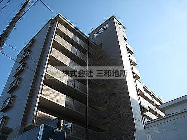 メゾン無憂館1 6階の賃貸【広島県 / 福山市】