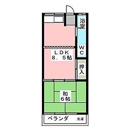尾張一宮駅 3.0万円
