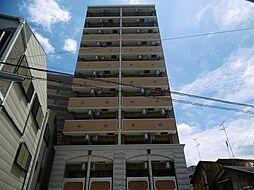 Luxe布施北II(ラグゼ)[601号室号室]の外観