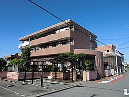 コートヴィラ[3階]の外観
