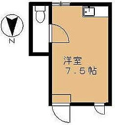 八丁牟田駅 2.5万円