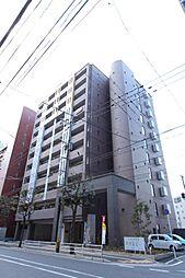 フェリシエ三萩野[1107号室]の外観