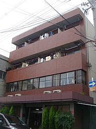コーポサンライフ[2階]の外観