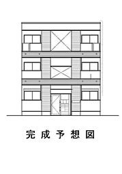 JR山陽本線 五日市駅 徒歩17分の賃貸アパート