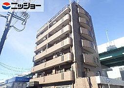 エクセル21[4階]の外観