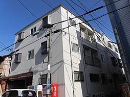 メゾン松村[305号室号室]の外観
