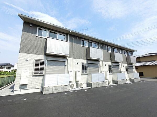 セラヴィ / 1階の賃貸【栃木県 / 足利市】