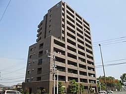 サーパス上野[4階]の外観