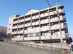 AG HOUSE B棟[3階]の外観
