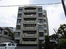 レジデンスピレーネ[2階]の外観
