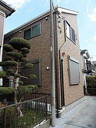 ヒルズ中田東[203号室]の外観