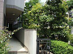 ベルドミール葵21[1階]の外観