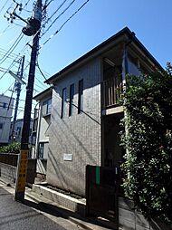 ハイツふじ[_103号室]の外観
